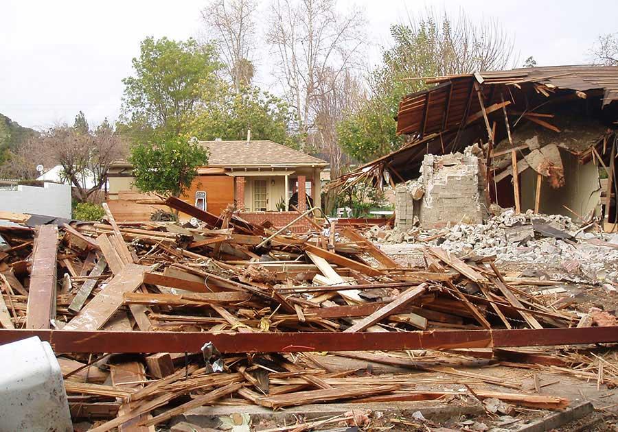 Demolition Jmi Construction Engineering Contractor La